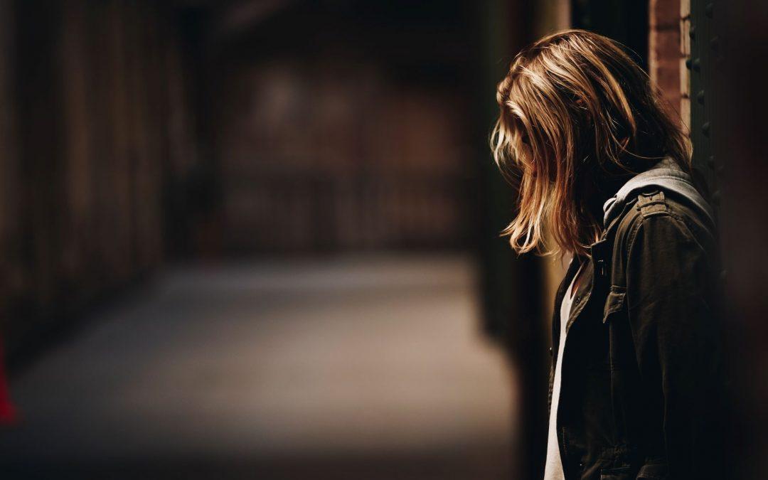 Strah, jeza, žalost … Kaj storiti, ko boli?